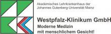 Westpfalz-Klinikum Logo